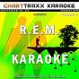 Album Artist karaoke, vol. 303 : sing the songs of R.e.M., vol. 2 (karaoke in the style of R.e.M.) de Charttraxx Karaoke