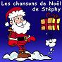 Album Les chansons de noël de stéphy de Stephy