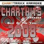 Album Charthits karaoke : the very best of the year 2008, vol. 4 (karaoke hits of the year 2008) de Charttraxx Karaoke