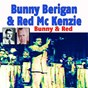 Album Bunny & red de Bunny Berigan / Red Mckenzie