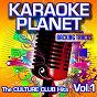 Album The culture club hits, vol. 1 (karaoke planet) de A-Type Player