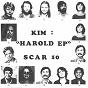 Album Harold (1997) de Kim (Kim Stanislas Giani)