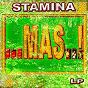 Album Mas! de Stamina