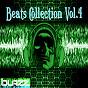 Album Beats collection, vol. 4 de Sweet Beatz Project / DJ Shayne B / Mario Garcia / Morriz DJ
