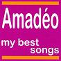 Album Amadeo : my best songs de Amadeo