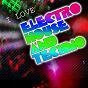 Compilation I love electro house & techno avec Arc / Kalls / Embargo / Marco d'arienzo / Tony Romera...