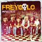 Album Infected de Freygolo