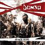 Album Space goni de Donso