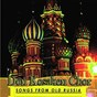 Album Songs from old russia de Don Kosaken Chor