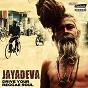 Album Drive your reggae soul de Jayadeva