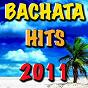 Album Bachata hits 2011 de Cristina Guilbiac / El Lince / El Profeta / Brother