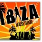 Compilation Ibiza housefloor 2011 avec Jaybee, Manao / Luis Moralez / DJ Jerry / Groove 'O' Holics / Kamy...