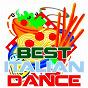 Compilation Best italian dance avec DJ Satomi / Special Juize / Dave Pagani / Karosa / Gigi Fuscaldo...