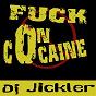 Album Fuck on cocaine de DJ Jickler
