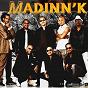 Album Poz' de Madinn'K