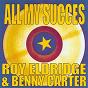 Album All my succes: roy eldridge et benny carter de Benny Carter / Roy Eldridge