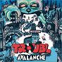Album Avalanche de DJ Troubl