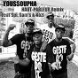 Album Haut-parleur (remix) de Youssoupha