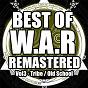 Compilation Best of w.a.r remastered, vol. 3 avec Fky / Ixindamix / Uniko / Bzar / MSD...