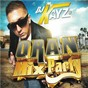 Album Oran mix party, vols. 3 & 4 de DJ Kayz