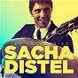 Album Les trésors de sacha distel de Sacha Distel