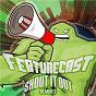 Album Shout it out remixes de Featurecast
