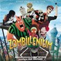 Album Zombillénium (Original Motion Picture Soundtrack) de Eric Neveux / Mat Bastard