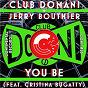 Album You be de Jerry Bouthier / Club Domani