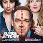 Album Garde alternée (original motion picture soundtrack) de Mathieu Lamboley