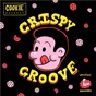 Compilation Cookie compilation: crispy groove avec Oli Hannaford / Patawawa / Sacre / Roman Kouder / Les Hiboux...