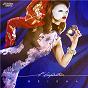 Album Geisha de L'impératrice