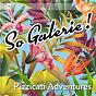 Album So galerie! pizzicati adventures de Quentin Bachelet / Frédéric Auger