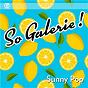 Compilation So galerie! sunny pop avec Franck Fossey / Eric Heber Suffrin / David Bagatelle / Charles Breteville / Jean Villa