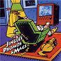 Album Jingles promos & mags: a day on TV de Michel Pelay