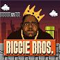 Album Biggie bros. de Tcheep