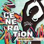 Compilation Génération zouk - les hits du zouk avec Jimmy Dévarieux / Constance / Constance Thioub / Fabrice Gibson / Claudy Siar...