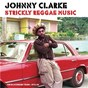 Album Strickly Reggae Music (The Blackbeard Years 1976-86) de Johnny Clarke