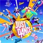 Compilation Just dance (original creations & covers from the video game) avec Steve Jolley / Groove Century / Erick Morillo / M. Quashie / The Sunlight Shakers...