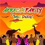 Compilation African party (total délire) avec Dave Mundele Siluvangi / Sosey / Boussanzi Yélika Jô-Phaite / Kifra-L / Hervé-Fortunat Assoumou...