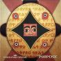 Album Purpose de Asha D / Mark Cupidore