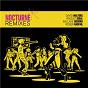 Album Nocturne Remixes #1 de David Walters