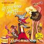 Album La ferme de bercagny de Olivier Caillard / Les P'Tits Loups du Jazz