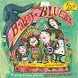 Album Baby blues de Olivier Caillard / Les P'Tits Loups du Jazz
