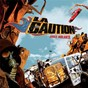 Album Asphalte hurlante de La Caution