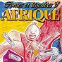Album Contes et légendes d'afrique de Le Monde d'hugo