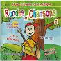 Album Rondes et chansons (vol. 2) de Le Monde d'hugo