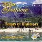 Album Les hits du folklore de la réunion (les plus belles chansons segas et maloyas) de James Saint-Pierre