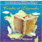 Album Contes et légendes de france de Le Monde d'hugo