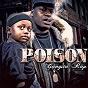 Album Gangsta rap de Poison