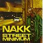 Album Street minimum de Nakk Mendosa
